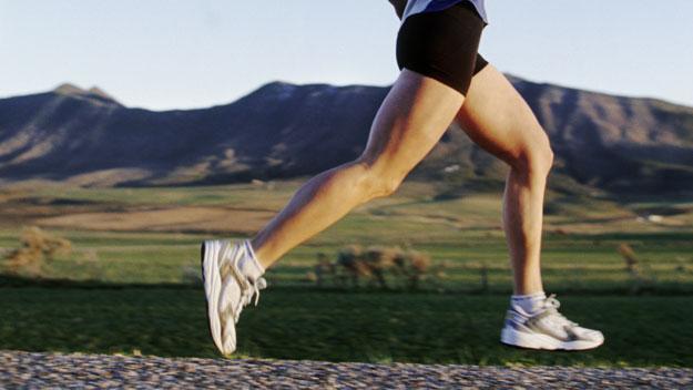 hardlopen op nuchtere maag afvallen