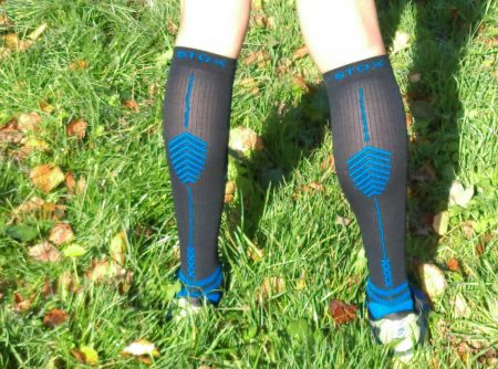 Stox compressiekousen review
