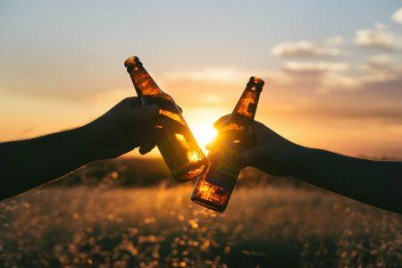Sneller herstellen met alcoholvrij bier