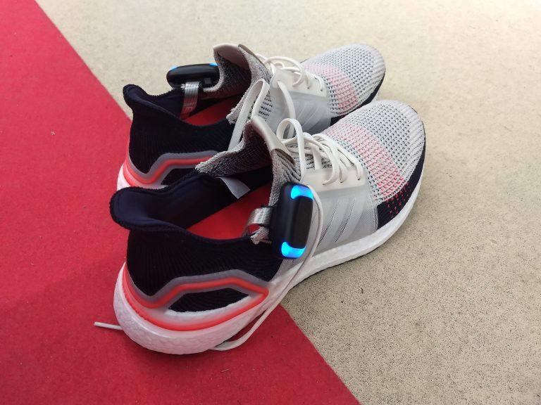 Adidas Ultraboost 19 schoenen