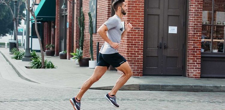Running short