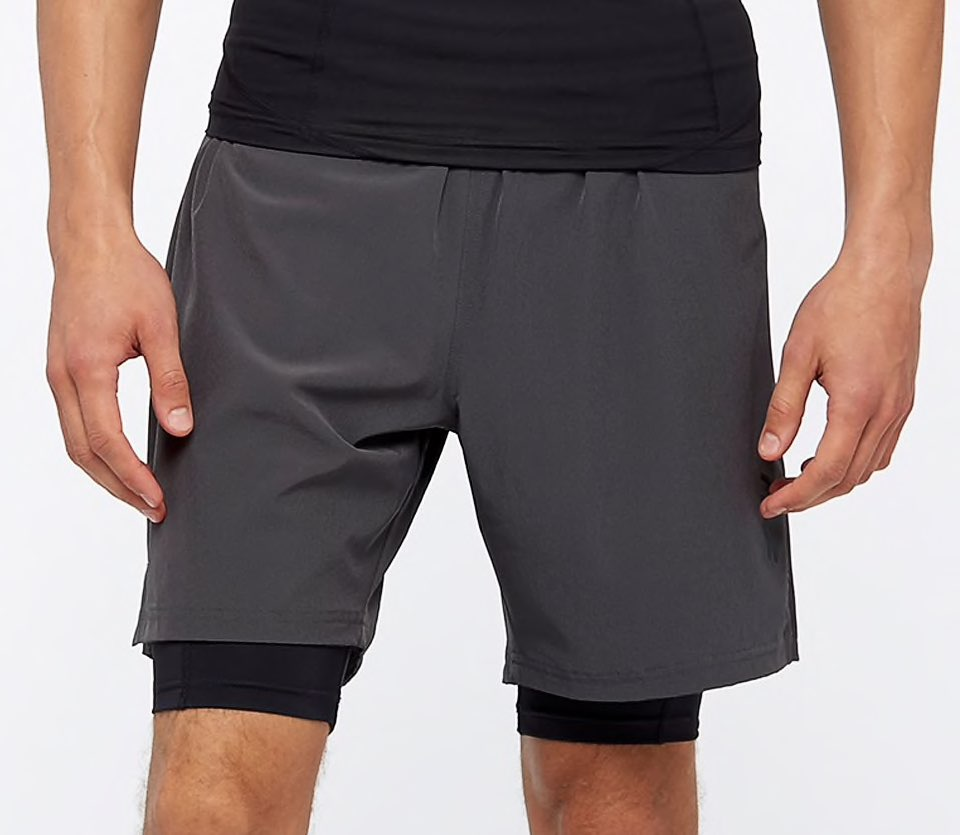 Compressie running short