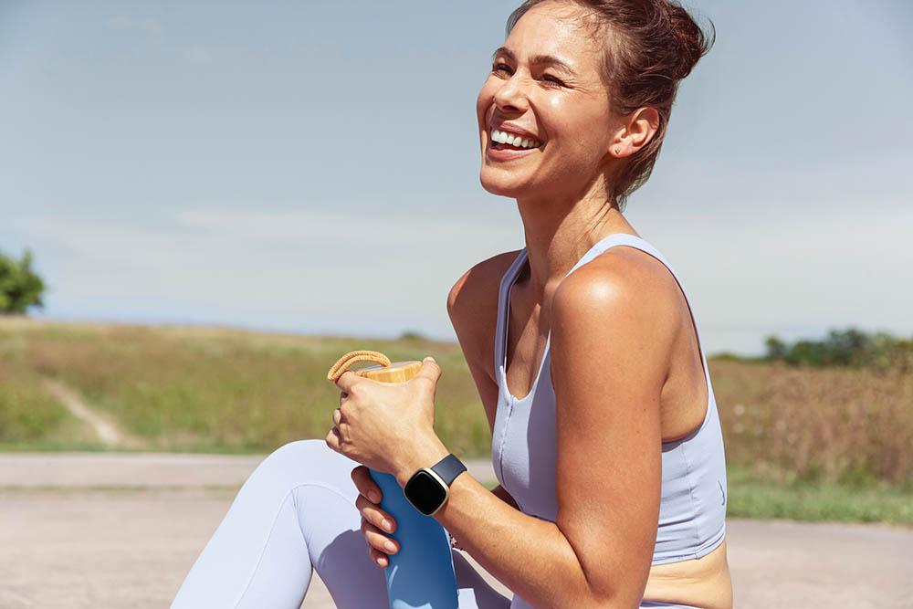 Fitbit Versa 3 vs Fitbit Sense: ook geschikt voor yoga